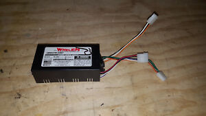 Whelen Cs225 Strobe Power Supply