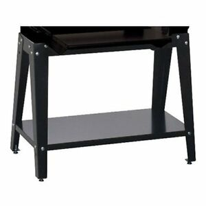 Jet 638004 Open Stand With Shelf For 10 20 And 16 32 Plus Drum Sanders