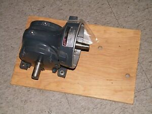 Browning Synchogear Right Angle Reducer Drive Gear E436 s10156978n