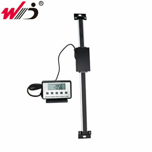 500 Mm Digital Readout Linear Scale Dro Magnetic Remote External Display