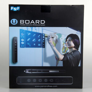 Dnf Uboard Wireless Portable Electronic Whiteboard And Interactive Pen Stylus