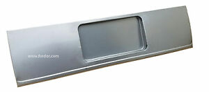 1930 1931 Model A Ford Coupe Roadster Rear Body Panel W License Plate Recess