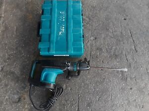 Makita Hm1203c 20 Lb Demolition Hammer Sds Max Serviced With Oem Parts