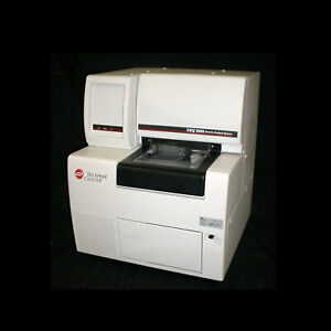 Beckman Coulter Ceq 8000 Genetic Analysis System Dna Sequencer 608450 3