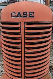 Case Sc Tractor Front Grill