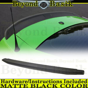 2010 2011 2012 2013 2014 Ford Mustang Factory Style Spoiler Trunk Wing Primer