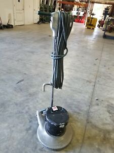 Essex Silver Line Floor Polisher Esl17