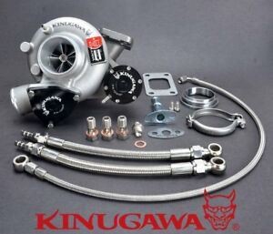 Kinugawa Billet Turbocharger Saab 900 9000 Std Td05 16g W T3 6cm Replace Garret