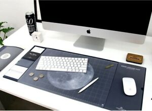 Office Organizer Desk Mat Pad Protector Large Mouse Pad Clear Desk Pad Nonslip