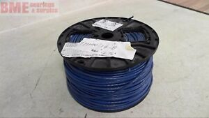 Thhn 14 b 14 Awg Stranded Blue Ul Copper Wire 496