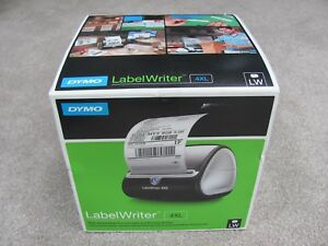 Brand New Dymo Labelwriter 4xl High speed Wide format Label And Postage Printer