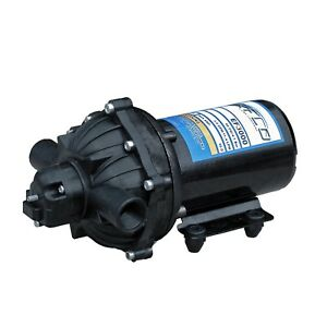 3 0 Gpm 60 Psi 1 2 12v Dc Diaphragm Pump