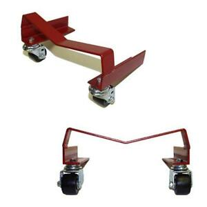 Auto Dolly Engine Dolly Attachment Standard