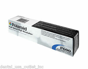 Dental X ray Polaroid Intraoral Film 1 Box 150 Films Size 2 D Speed p600