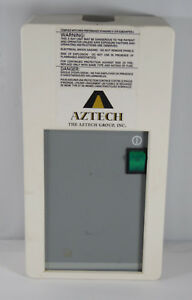 Aztech 65 Intraoral X ray Dress Cover And Computer Board