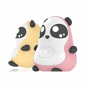Activity Centers Robot Panda For Children age 3 12 Intelligent Learning Smart