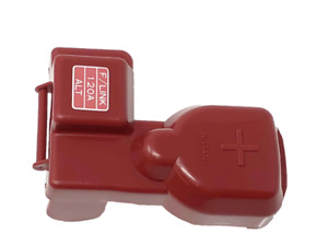 Genuine Positive Battery Terminal Cover 24345 ad004