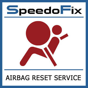 Forester 2013 Airbag Module Reset Service Srs Restraint Control Repair