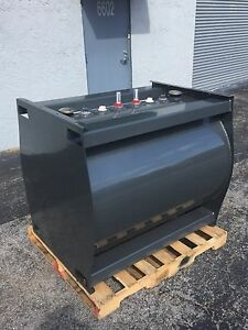 Fuel Storage Tank Portable 2 X100 Gallon Street Legal