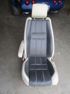 2010 2013 Range Rover Sport Driver Front Seat