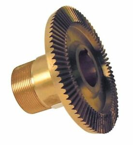 Cl004 Brass Bevel Gear For Z Axis Pow feed ttc For Power Table Feeds