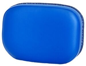 F8600bv Seat Back Blue Vinyl For Ford New Holland 8600 8700 9600 Tractors