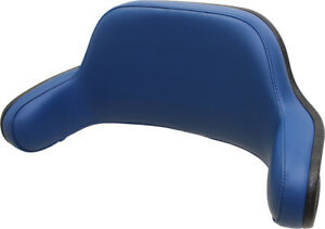 F2600b Seat Back Blue Vinyl For Ford New Holland 2600 3000 4000 Tractors