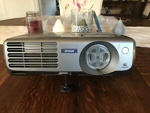 Epson Lcd Projector Model Emp 61