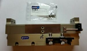 Schunk Pneumatic Parallel Gripper With Large Stroke Kgg 220 P 340312
