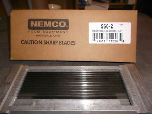 Nemco 566 2 Tomato Slicer Blade Replacement