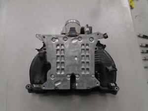 2014 Bmw 428i Oem Intake Manifold Complete Assembly And Throttle Body 15 000mi