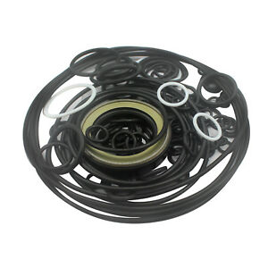 Excavator Main Pump Seal Kit For Daewoo Doosan Dh420 7 Repair Kit