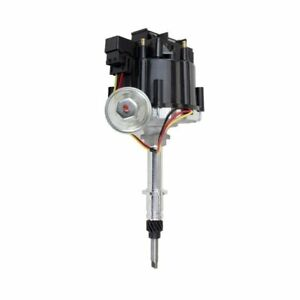 New Chevy Late Inline Six 6 Cylinder Hei Distributor 230 250 292 New 65k Coil