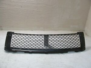 Land Rover Lr2 Front Lower Grille 08 09 10