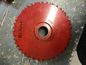 New Holland Sprocket Drive 86536064 Round Balers
