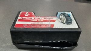 Laclede Tire Chains 1938