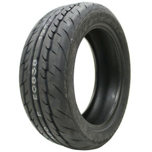 2 New Federal 595 Evo 245 40r20 Tires 40r 20 245 40 20
