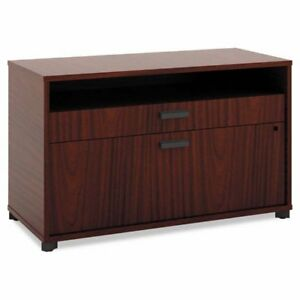 Basyx By Hon Manage Series 2 Drawer Lateral File Cabinet