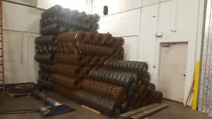 Wire Mesh 6 X 6 10 150 Ft Roll