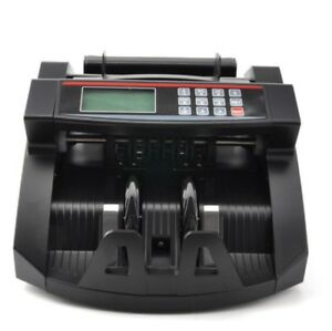 Automatic Multi currency Counting Machine