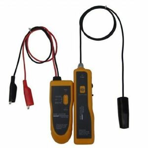 Noyafa Underground Cable Wire Locator Test Metal Pipes Electrical Wires Wire