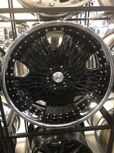 24 Asanti Forged Af W tires 6x135 Ford F150 Expedition 28 Lexani Forgiato 26 22
