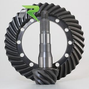 Toyota 9 5 Land Cruiser 5 29 Ring And Pinion