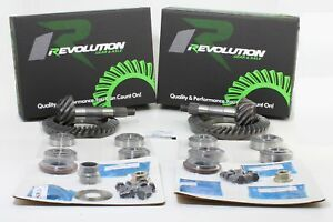 Rg Rev Chevy 1500 410 88 98 Chevy 1500 8 5 8 25 4 10 Gear Package Front And Re