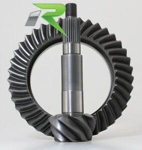 Rg d44 410 Dana 44 4 10 Ring And Pinion Revolution Gear