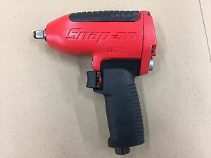 Snap On Mg31 Impact New