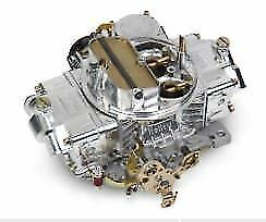 C3 Corvette 1968 1981 Holley 4 Barrel Carburetors 750 Cfm Classic