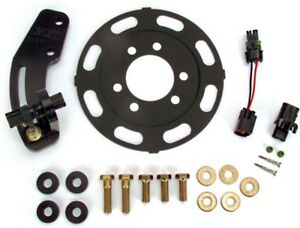 C3 Corvette 1968 1982 Fast Small Block Chevy With 7in Balancer Crank Trigger Kit