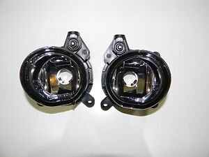 New Mini Cooper R50 R52 R53 Set Of Right And Left Fog Light Lamp 2002 2007