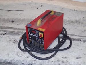 Nelson Gas Arc 800 Portable Welder 800 Amp 01181970002